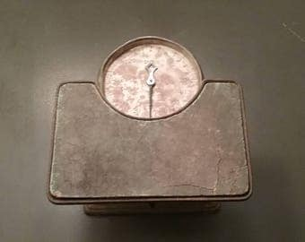 antique detecto scalehouse scalepeople scaleweight scale - Detecto Scales