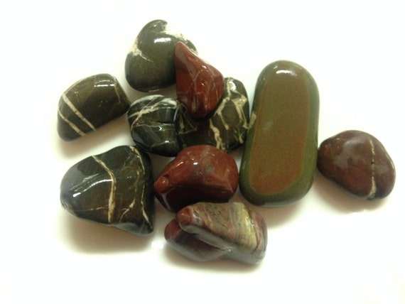 Natural Stone Paperweights