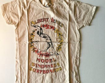 Vintage Wind an Sea Surf T-Shirt