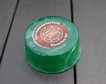 Pine Groove - Handmade Soap, Handcrafted Soap, Homemade Soap, Artisan Soap