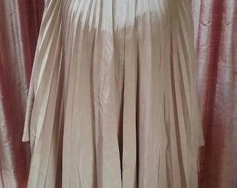 Stunning rare 1940s cape
