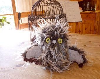 Bran, the pseudo-Wise Owl