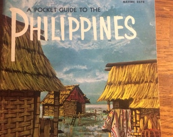 A pocket guide to the Phillipines DoD PG-14