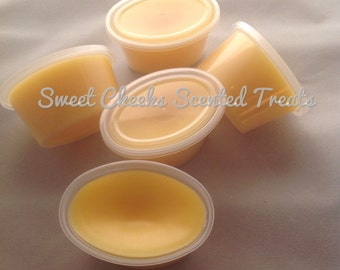 Lemon Pound Cake - Scented Wax Treats- Scent Shot - Home Fragrance