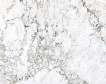 Marble Peel and Stick Wallpaper #17 / Adhesive Vinyl Wallpaper / Removable Wallpaper / Custom Wall Mural