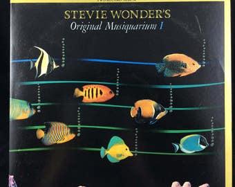 Stevie Wonder - Original Musiquarium - Vinyl Record LP - 2 Record Set
