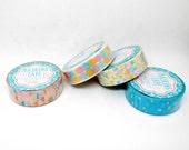 Colorful Pop Washi Tape - amifa