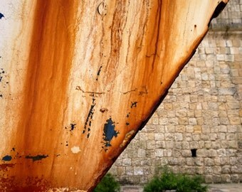 Rustic Bow, Fine Art Photography,Wall Art, still art print, Landscape,Home Decor Wall Art, Urban Art,color photo, print, artcolor,art print,