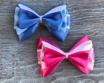 Once Upon A Dream Deluxe Bow