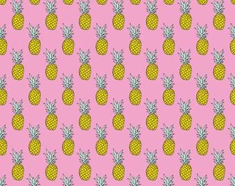 Pineapples Crib Sheet. Fitted Crib Sheet. Baby Bedding. Crib Bedding. Minky Crib Sheet. Crib Sheets. Boho crib sheet. Pineapple.