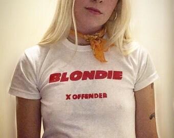 Blondie Tshirt