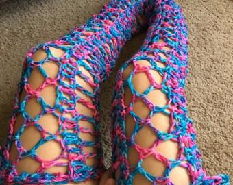 Knotty Girl Thigh Highs