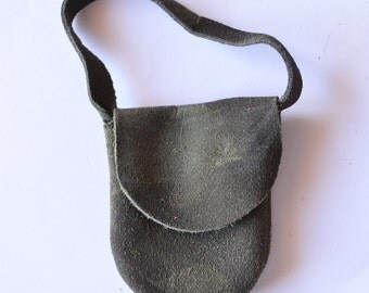 Bag for dolls (military pattern)