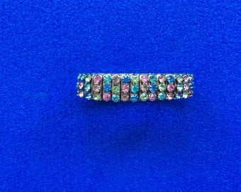 Diamanté bracelet