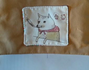 "small pocket ""dog"""