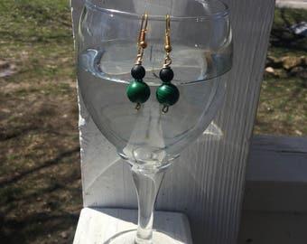 Evergreen Earrings
