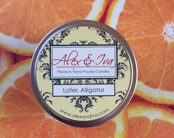 Later Alligator - 8 oz. tin