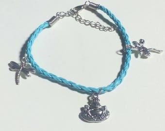 Fairytale - Charm Bracelet