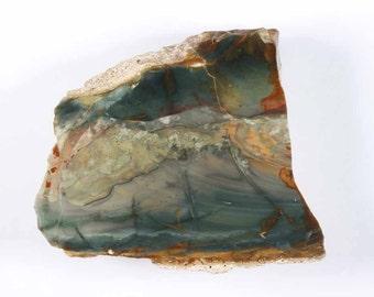 Morrisonite Jasper
