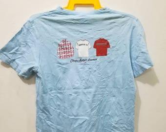 Rare chaps Ralph Lauren t-shirt M size