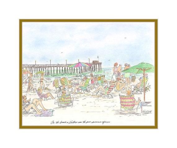 Ventnor Beach Day 2000