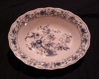 Ming Tree Serving Bowl