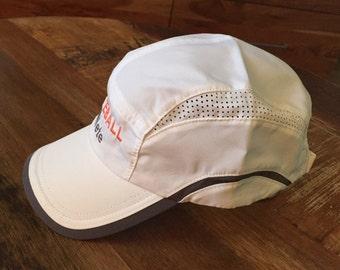 Pickleball Athlete laser cut running cap - pickleball hats - pickleball caps - pickleball gifts - pickleball accessories