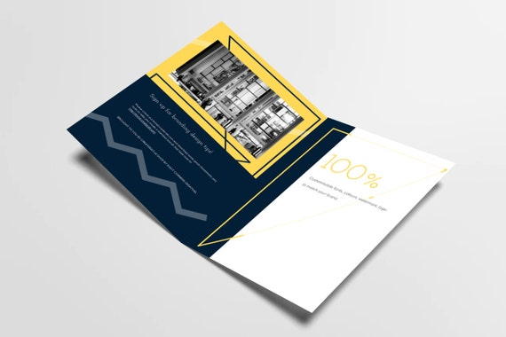 eBook Template | Modern Art Contemporary Edgy | Customizable Template | Google Docs / Windows Word DOCX / Mac Pages / A4 / Letter Available