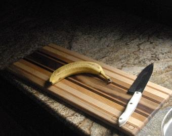 Large Butcher Block Cutting Board - REDUCED
