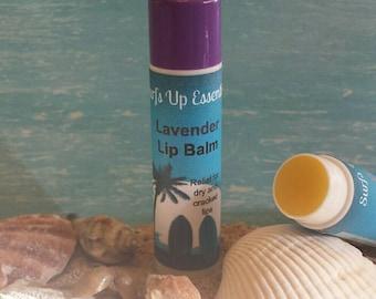 Natural lip balm *long lasting!