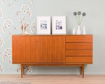 60s sideboard, 50, Dresser, vintage (506039)