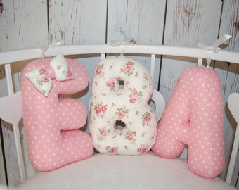 Pillow letters 30 см