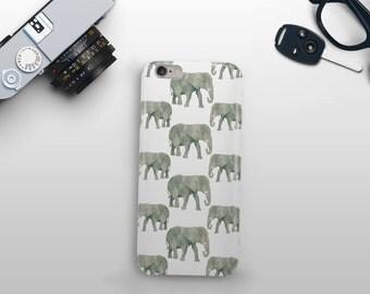 Elephants Phone Case