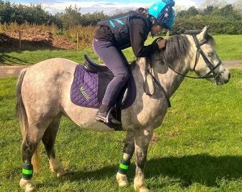 Personalised Saddlecloth