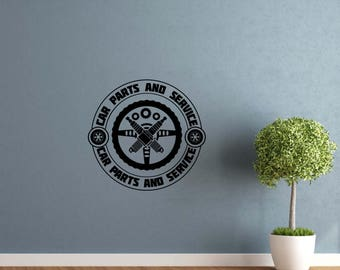 Home Repair Logo Etsy - Custom vinyl wall decals logo