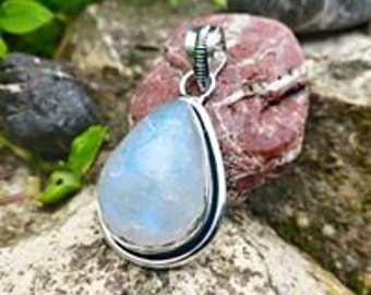 The sweetness of a Moonstone.