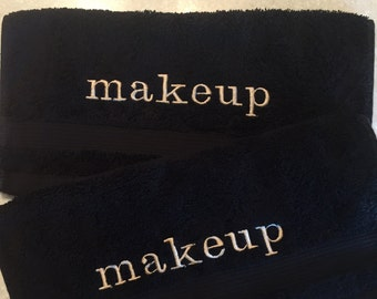 MAKEUP WASHCLOTH