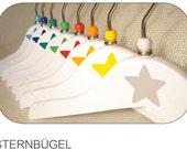8 Hanger for girls