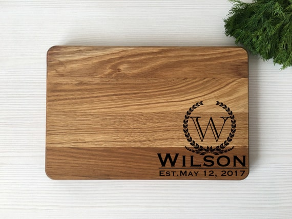 Personalized cutting board,Wedding gift,Wood cutting board,board for couple,Custom cutting board,personalized gift,housewarming gift