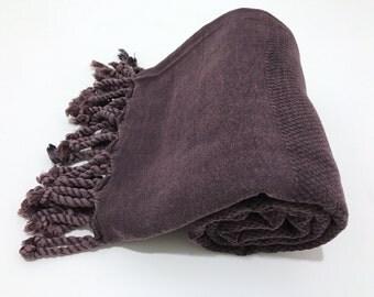 Waffle turkish towel, bathrobe, fauta, beach towel, bath towel, peshtemal, cotton towel, yoga towel, spa towel, surf