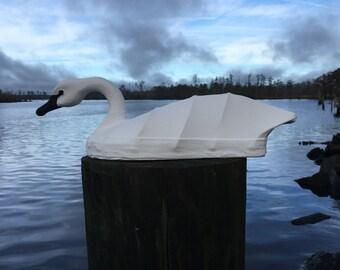 Goose decoy# 18