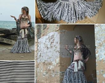 The Caryl Skirt