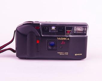 Yashica J2 AF