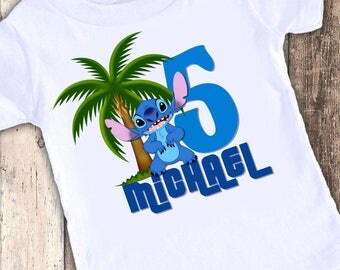 Stitch Lilo And Stitch Free Usa Shipping