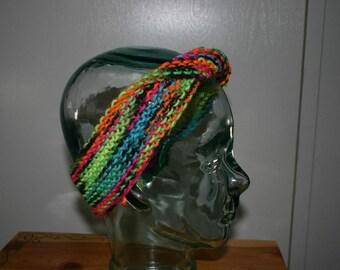 Infinity Headband handmade, Mobius