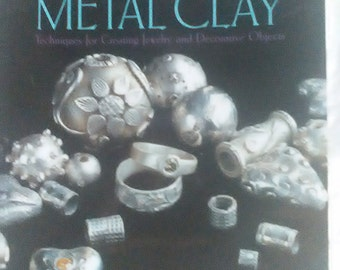 The Art Of Metal Clay