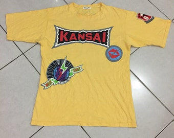 Vintage Kansai 02 shirt Special Edition