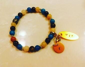 Ravenclaw bracelet