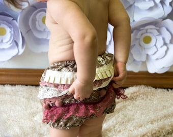 Alice Ruffle Diaper Cover