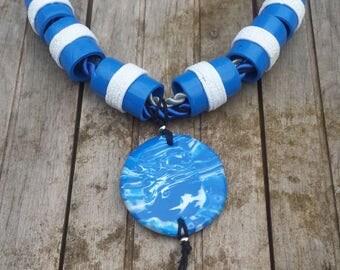 Jewelry, Bib Necklaces